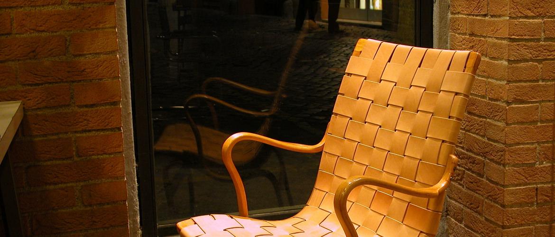 Design classics: Carefully restored